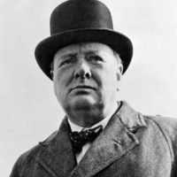 The Churchill Quotation That Wasn't