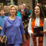 We Know Plenty About Clinton's Religion