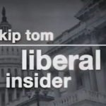 Mislabeling a 'Liberal Insider'