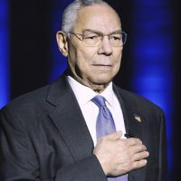 Colin Powell's COVID-19 Death Followed Cancer Diagnosis, Treatment