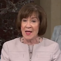 Collins' Misleading Use of Court Statistic