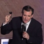 Cruz Distorts Rubio's Stance on Gay Marriage