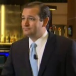 Cruz's Nonfactual Illegal Immigration Figures