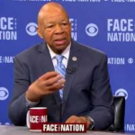 Cummings Misuses Police Shooting Stat