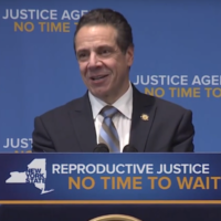 Addressing New York's New Abortion Law