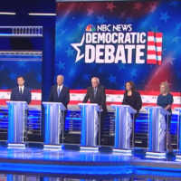 Bogus Stats Distort Democratic Debates