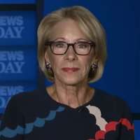 Bogus Quote on Projected Deaths of Children Attributed to DeVos