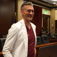 Idaho Doctor Makes Baseless Claims About Safety of COVID-19 Vaccines