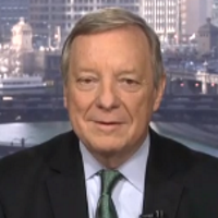 Durbin Wrong on 'Trump Democrats'