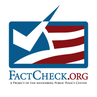 Who Is Factcheck Org And The Annenberg Foundation