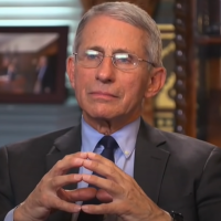 Trump Ad Lifts Fauci Praise Out of Context
