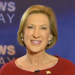 Fiorina Misleads on HP and Iran