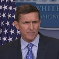 Video: Trump statements on Flynn