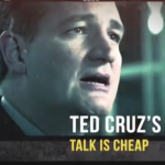 Ad Attacks Cruz as 'Weak' on Defense