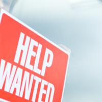 Is Unemployment Bonus Keeping Workers on Sideline?