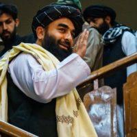 Timeline of U.S. Withdrawal from Afghanistan