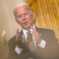 FactChecking Biden's Statements About Afghanistan