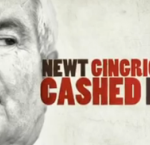 Florida Ad War: Mitt Pounds Newt