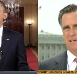 Romney, Obama Uphold Health Care Falsehoods
