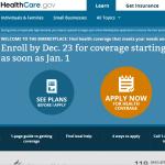 HealthCare.Gov Improves Estimates