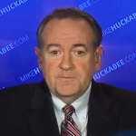Huckabee's False Witnessing