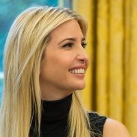 Ivanka Trump Hasn't Been Fired