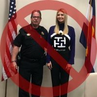 Ivanka Didn't Wear a Swastika in Colorado