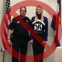 Ivanka Didn't Wear a Swastika in Colorado