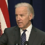 Biden Revises NRA History on Background Checks