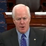 Cornyn's 'False' Rhetoric