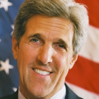 No Logan Act Charges Against John Kerry