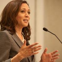 Kamala Harris Is Eligible to Serve as President
