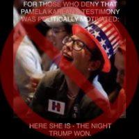 Meme Misidentifies Impeachment Witness