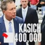Pro-Kasich Ad's Misplaced Job Boast
