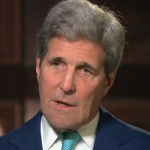 Kerry, Cotton Spar Over Iran