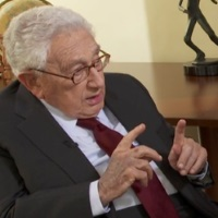 What Kissinger Has Said About Trump