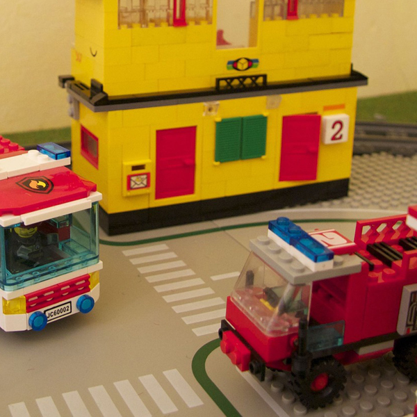 Lego Temporarily Halts Marketing Not Sales Of Police Toy Sets Factcheck Org