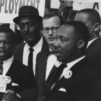 Unsupported MLK Claim Circulates Again