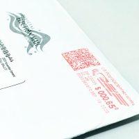 Claim of Michigan Postal Fraud Is Moot