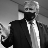 Trump Has Not Been 'Clear' in Support of Masks