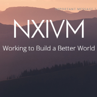 Clare Bronfman, Part of NXIVM, Not a Clinton Aide