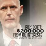 Florida Fracking Fracas
