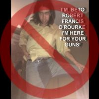 Another Bogus Beto Photo
