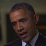 Obama Fumbles 'JV Team' Question