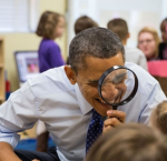 Obama's Preschool Stretch
