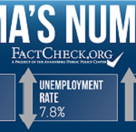 Obama's Numbers