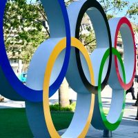 Beds for Olympic Athletes Were Not Designed for COVID-19 Concerns