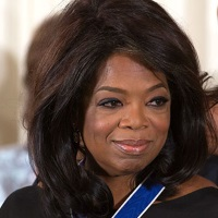 Oprah's 2013 Quote on Racism, in Context