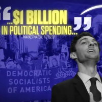 A Misleading Dark Money Attack on Ossoff