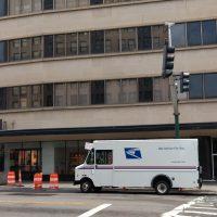 Pennsylvania Postal Worker Waffles on Election Fraud Claim